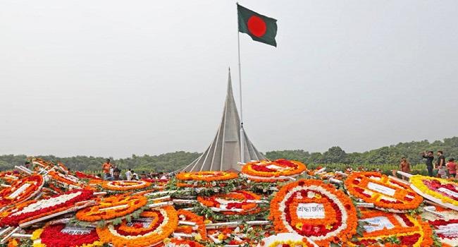National Memorial at Savar