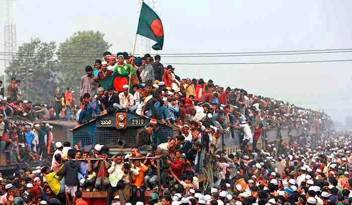 Photo of Population Problem in Bangladesh {Full Essay 2020}