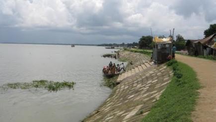 World Bank Provides $400 million to Upgrade Bangladesh's Embankment System