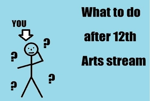 After HSC Courses  for Arts Faculty Students