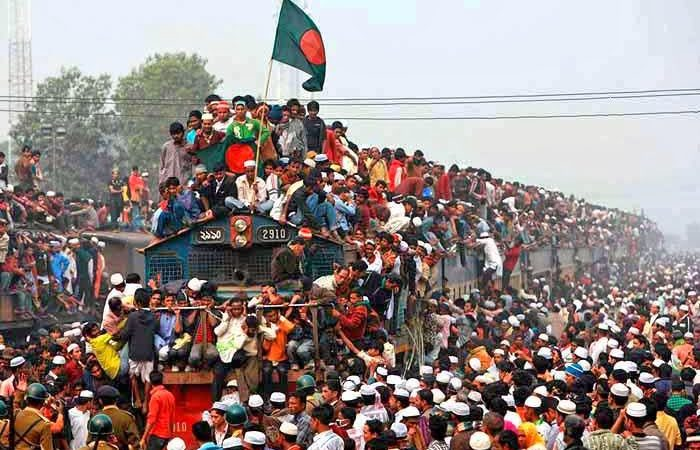 2 Major Fundamental Problems in Bangladesh