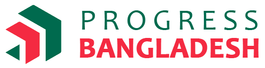 Progress Bangladesh Site Logo
