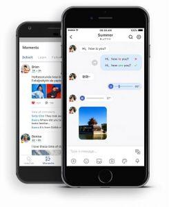 হ্যালোটক অ্যাপ (HelloTalk App)