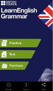 দ্যা ব্রিটিশ কাউন্সিল অ্যাপ (The British Council App)