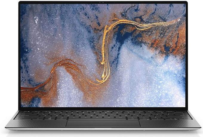Dell xps 13 ল্যাপটপ