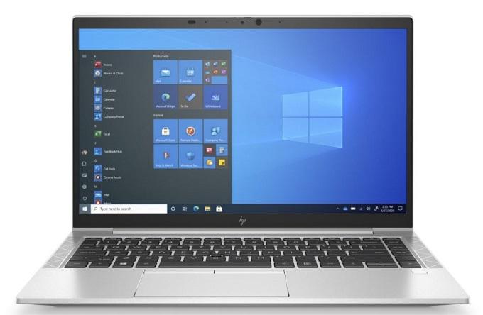 HP eliteBook 840 ল্যাপটপ