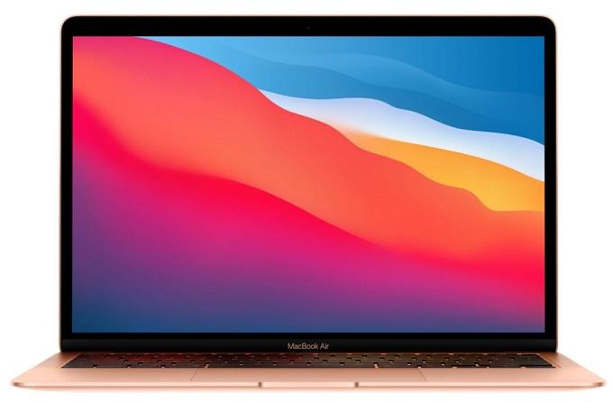 MacBook Air ল্যাপটপ