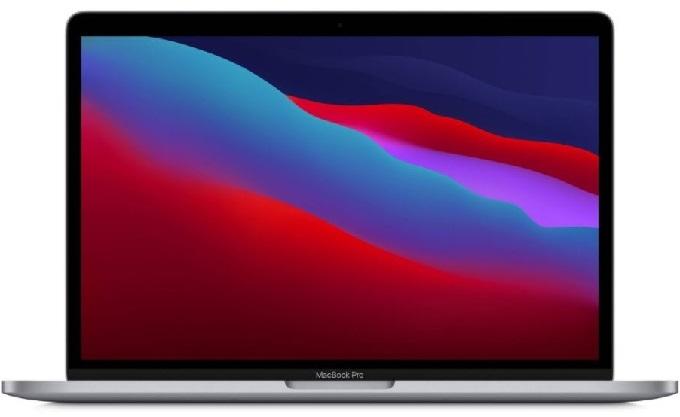 MacBook pro ল্যাপটপ