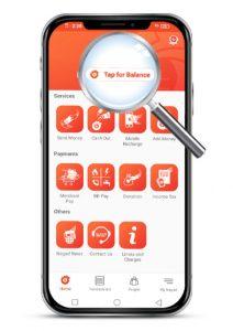 নগদ একাউন্ট ব্যালেন্স চেক | account balance check from nagad mobile app